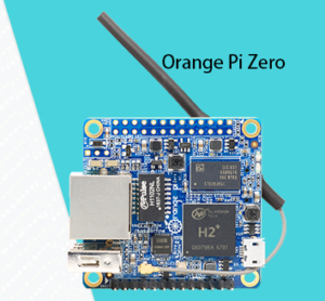 Armbian installation and configuration for Orange Pi Zero – Learn N Try